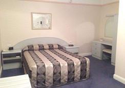 Comfort Inn Crystal - Broken Hill - Schlafzimmer