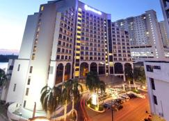 Grand Riverview Hotel - Kota Bharu - Building
