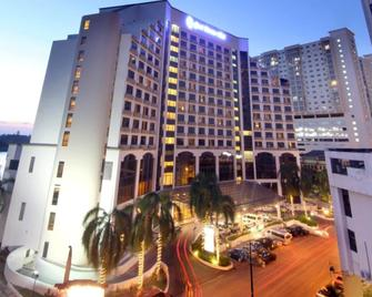 Grand Riverview Hotel - Kota Bharu - Rakennus