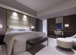 Niccolo Chengdu - Chengdu - Bedroom