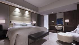 成都尼依格羅酒店 - 成都 - 臥室