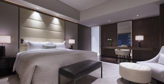 Niccolo Chengdu - צ'נגדו - חדר שינה