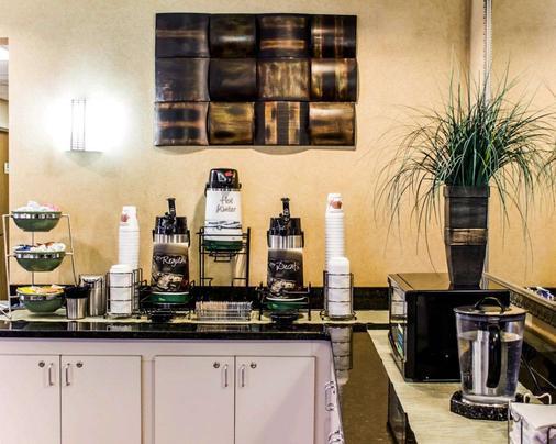 Quality Inn Roanoke Rapids - Roanoke Rapids - Buffet