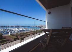 Hotel Gaivota Azores - Ponta Delgada - Balkon