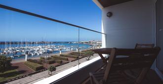 Hotel Gaivota Azores - Ponta Delgada (Açores) - Balcón