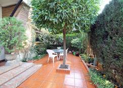 Villapaz - Granada - Innenhof