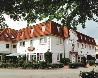 Hotel Ammerländer Hof - Westerstede - Gebäude