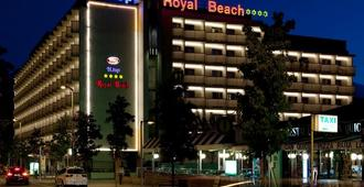 H·TOP Royal Beach - Lloret de Mar - Κτίριο