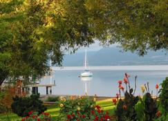 Lakeshore Bed and Breakfast - Kelowna - Rakennus
