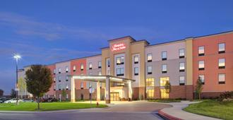 Hampton Inn and Suites by Hilton Columbus Scioto Downs, OH - קולומבוס