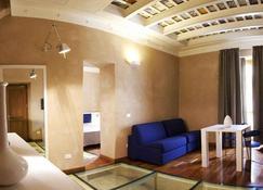 Residence La Gancia - Trapani - Living room