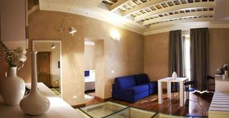 Residence La Gancia - Trapani - Sala de estar