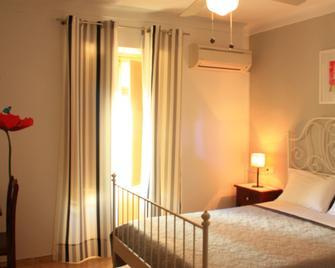 Hotel Toril - Antequera - Habitación