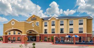 Comfort Inn & Suites Port Arthur - Порт-Артур