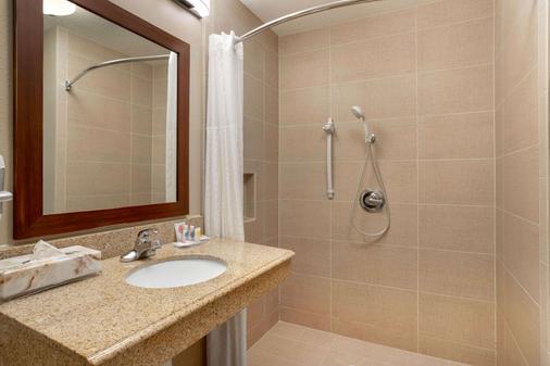 亞瑟港凱富酒店 - 阿瑟港 - Port Arthur - 浴室
