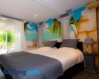 B&B Bed & Sauna - Zutphen - Bedroom