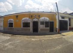 Posada Belen Museo Inn - Ciudad de Guatemala