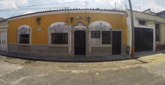 Posada Belen Museo Inn - Cidade da Guatemala