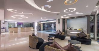 Forward Hotel Nangang - Ταϊπέι - Σαλόνι ξενοδοχείου