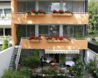 Hotel Unterfeldhaus - Erkrath - Building