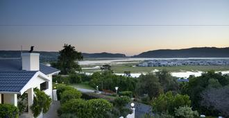Candlewood Lodge - Bed & Breakfast - Knysna - Outdoors view