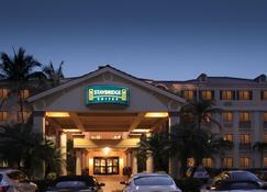 Staybridge Suites Naples-Gulf Coast - Napoli - Bangunan