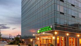 Wyndham Garden Long Island City - Queens - Edificio