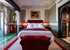 La Mamounia - Marrakech - Bedroom