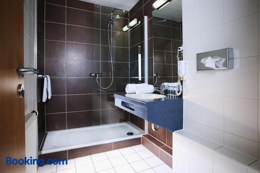 Hotel Brackweder Hof - Bielefeld - Bathroom