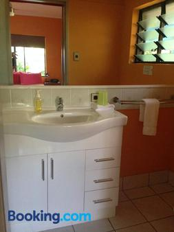 Pink Flamingo Resort - Port Douglas - Bathroom