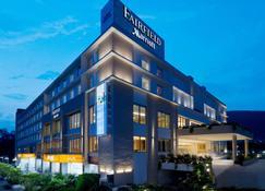 Fairfield by Marriott Visakhapatnam - Visakhapatnam - Toà nhà