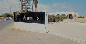 Hotel Armonia - Noto