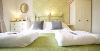 Sunrise Guest House - Bude - Chambre