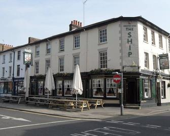The Ship - Chelmsford - Building