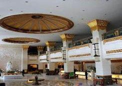 Inner Mongolia Hotel - Hohhot - Lobby