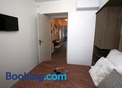 Csillag Villa - Balatonalmádi - Bedroom
