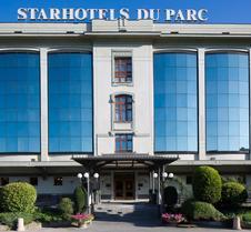 Starhotels Du Parc