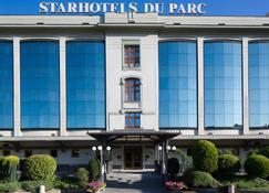Starhotels Du Parc - Parma - Building