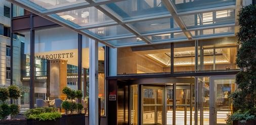 The Marquette Hotel, Curio Collection by Hilton - Minneapolis - Building