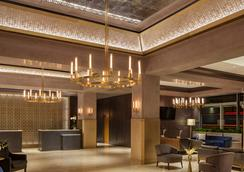 The Marquette Hotel, Curio Collection by Hilton - Minneapolis - Lobby