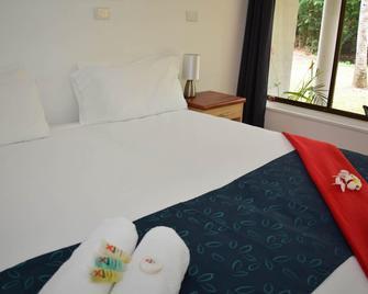 Base Airlie Beach Resort - Airlie Beach - Bedroom