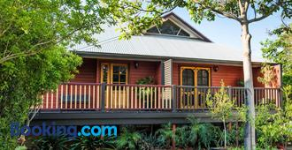 Guildford River Retreat - Perth