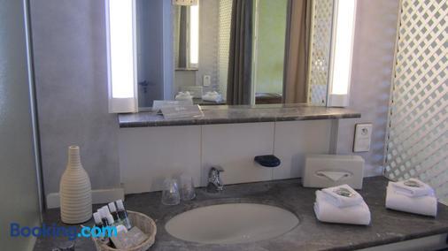 La Belle Aurore - Sainte-Maxime - Phòng tắm