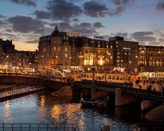 Park Plaza Victoria Amsterdam - Amsterdam - Building