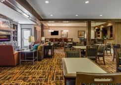 MainStay Suites Event Center - Watford City - Restaurant