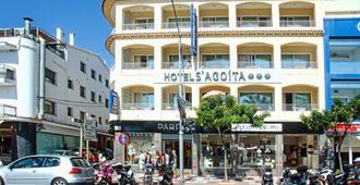 Hotel S'Agoita - Platja d'Aro - Bygning