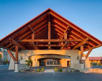 Red Lion Hotel & Conference Center Ellensburg - Ellensburg - Будівля
