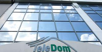 Hotel TeleDom & Conference Center - Košice