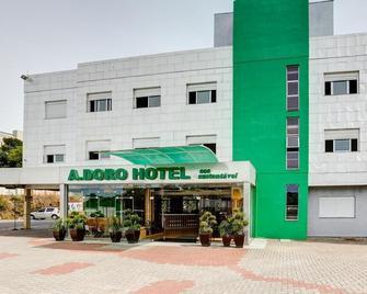 Adoro Hotel - Farroupilha - Gebouw