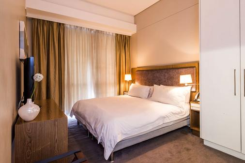 Aha Harbour Bridge Hotel & Suites - Cape Town - Bedroom